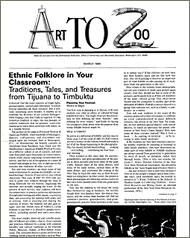 Ethnic Folklore in Your Classroom
