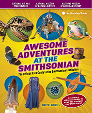 Awesome Adventures at the Smithsonian