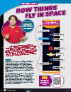 How Things Fly in Space