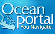 The Ocean Portal: You Navigate