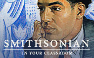 Smithsonian In  Your Classroom Spring 2006