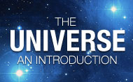 The Universe: An Introduction
