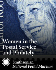 Women in the Postal Service and Philately