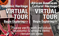 Heritage Virtual Tours